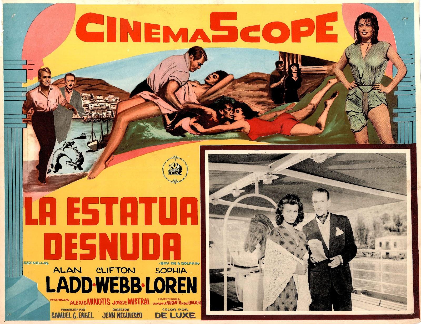 Cine Italiano Y Actores Italianos En Los Carteles Mexicanos Sophia