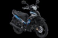 Harga Promo Cash dan Kredit Motor Yamaha Vega Force CW