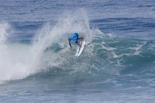12 Stu Kennedy rip curl pro portugal foto WSL Damien Poullenot