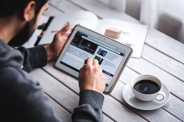 Berapa Kali Anda Membuka Blog Anda Sendiri?