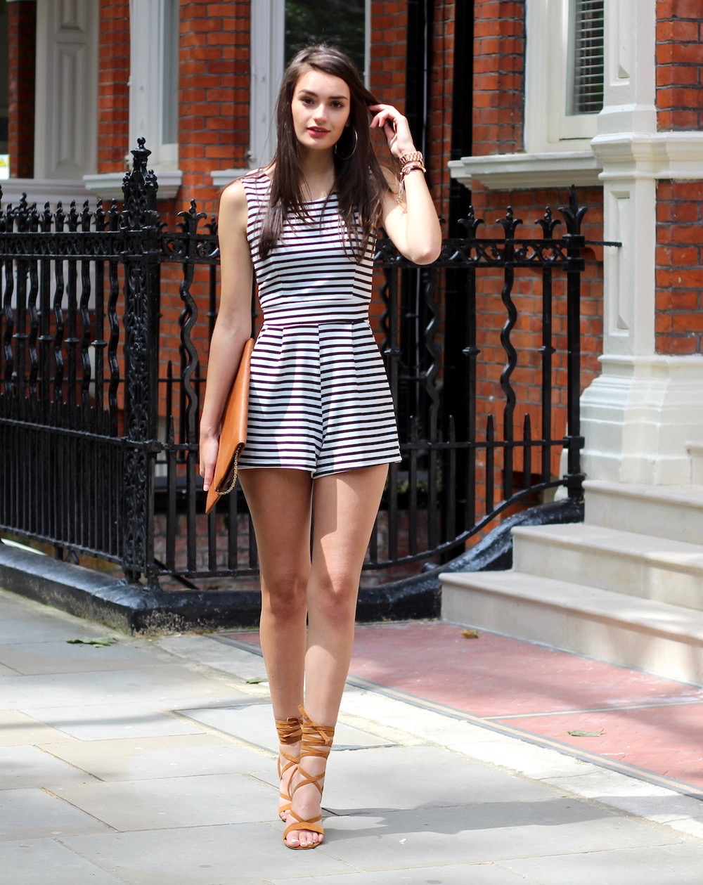 stripe-playsuit-walg-peexo-summer-style