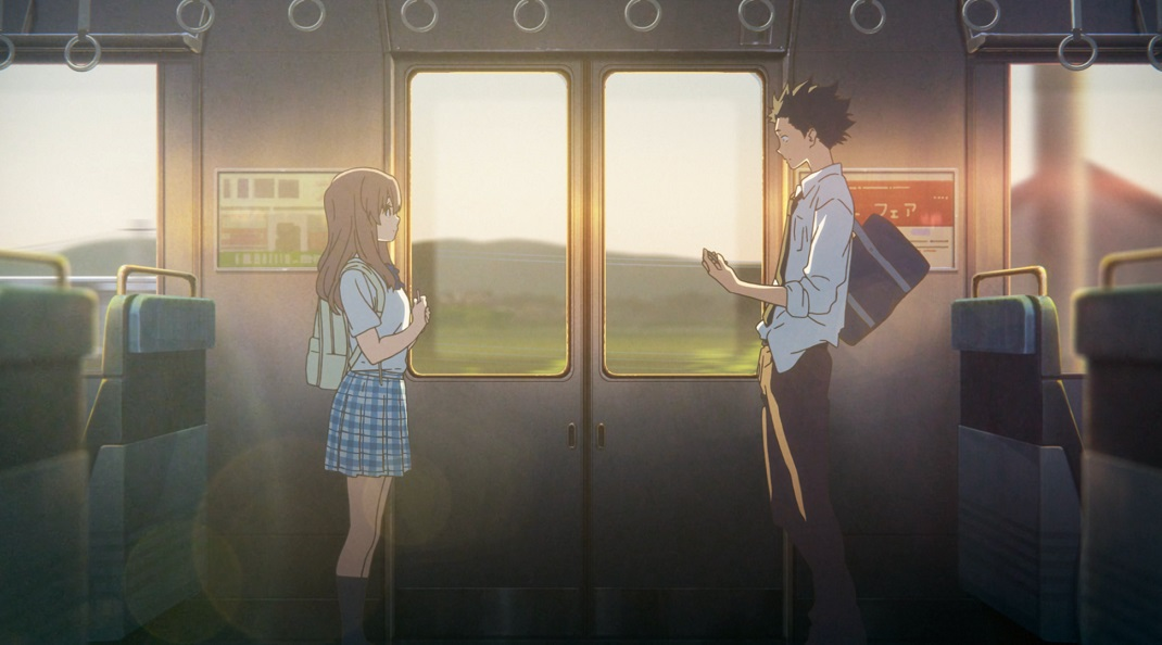 review a silent voice a complex anime about disability bullying