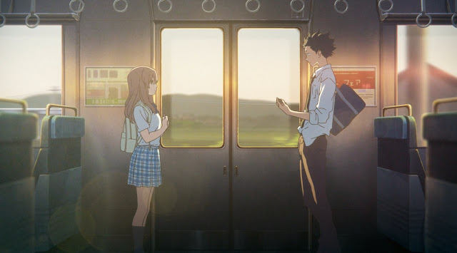 silent voice movie still