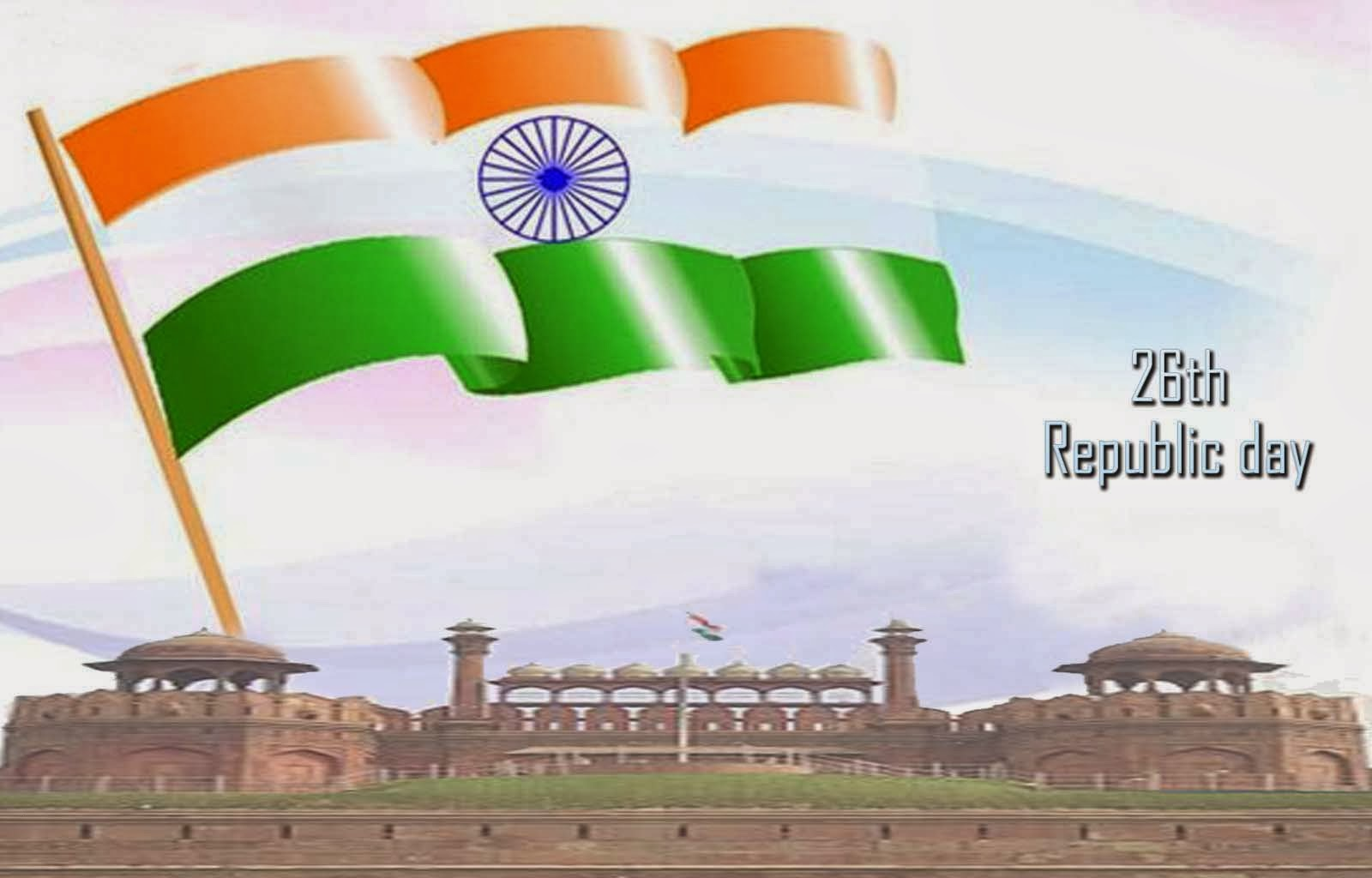 Alltechreview Free Download India Republic Day Images