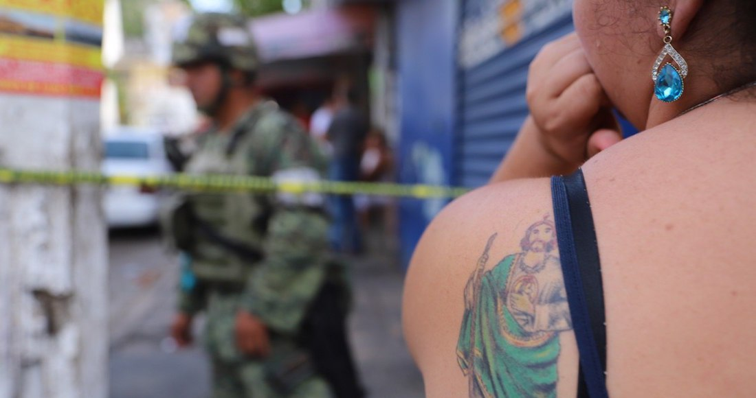 AMLO recibe un país con policías y alcaldes ligados al narco y con 15 cárteles en plena expansión