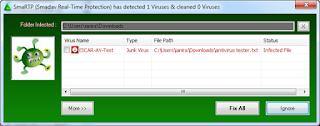 تحميل برنامج حذف فيروس شورت كت 2016