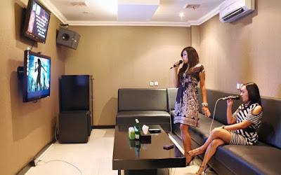 Panter Karaoke Indramayu