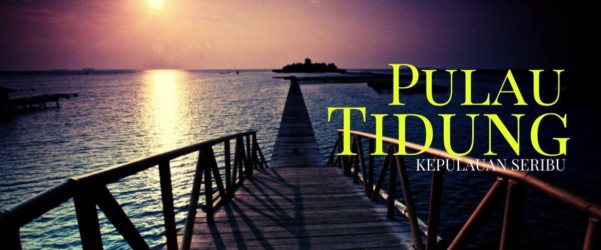 open trip dan private trip pulau tidung pulau seribu