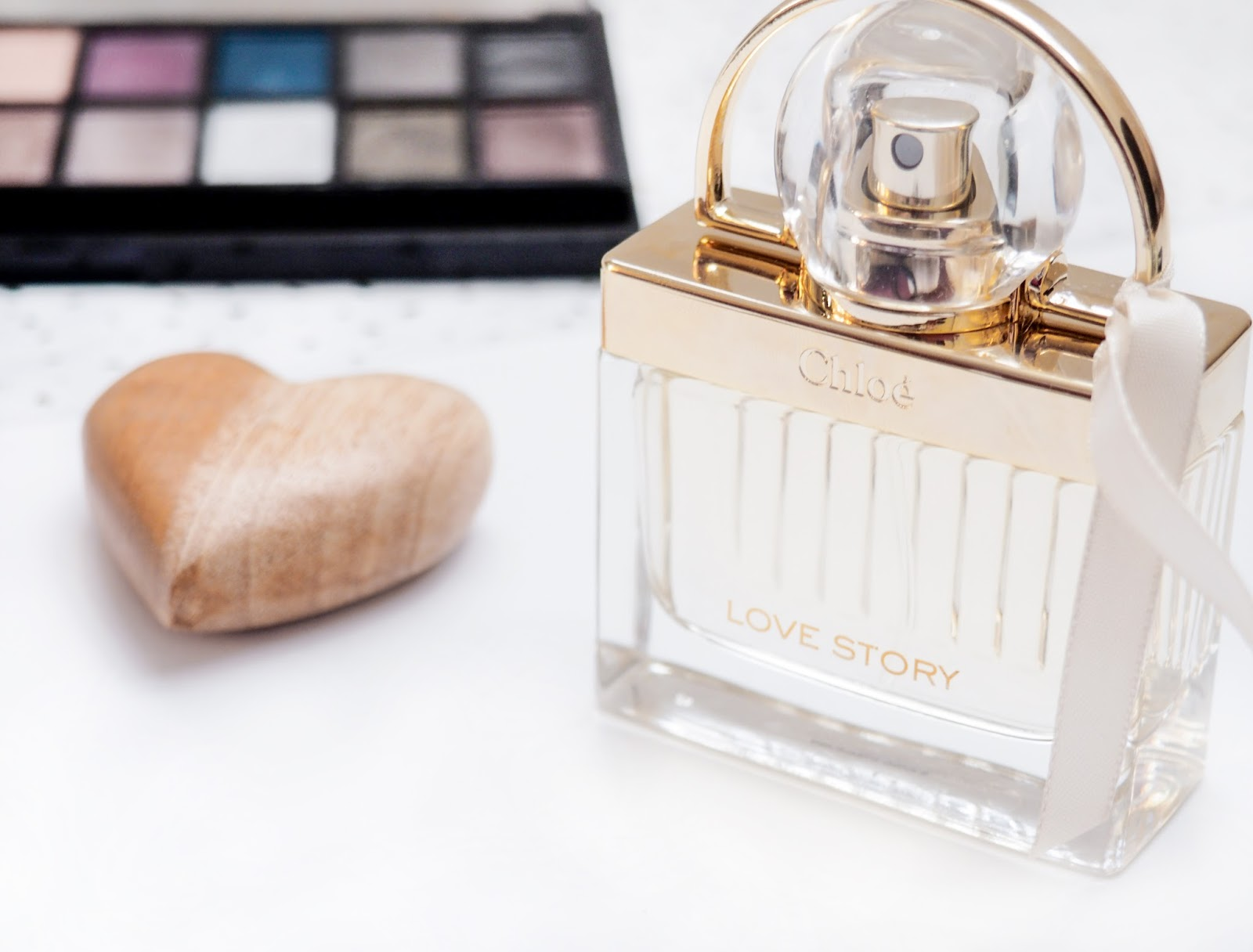 February Beauty Favourites Chloe Love Story