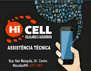 CLICK AQUI E CONHEÇA A NOSSA LOJA HICELL