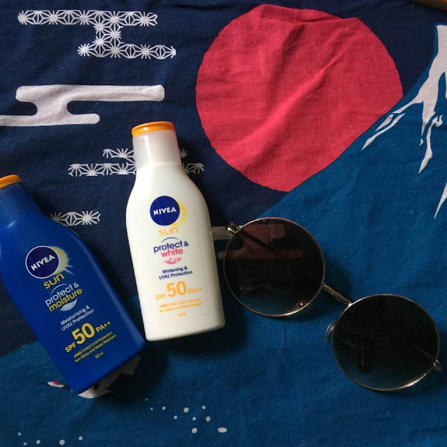 nivea defence review