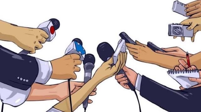 Telat Bayar Gaji Wartawan, Perusahaan Media Dilaporkan ke Disnaker