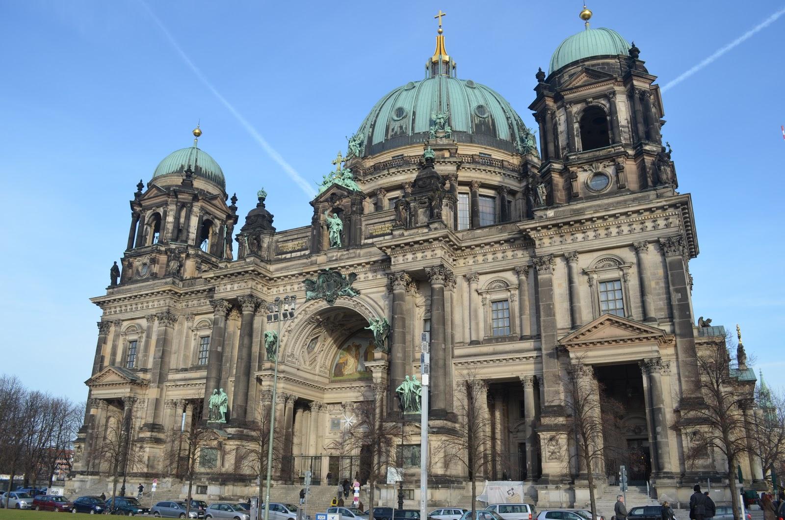 Siti Saleha: Berlin, Germany