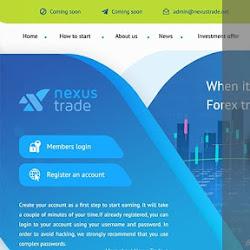 Лидеры: Nexus Trade – 66% чистого профита за 40 дней!