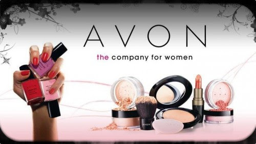 Yes To Avon!