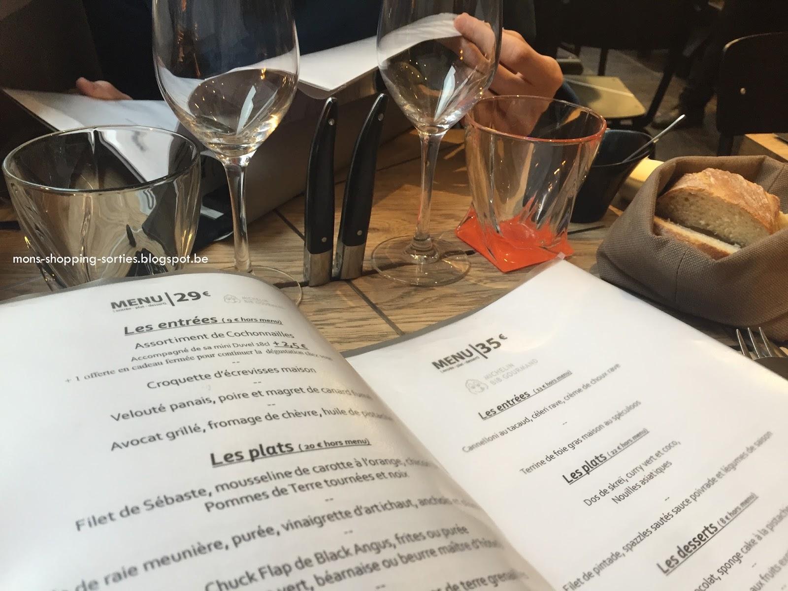Menu Restaurant Jean Des Figues Sisteron
