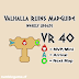 Guide Map Valhalla Ruins 40 (Weekly Update) Ragnarok Mobile Eternal Love