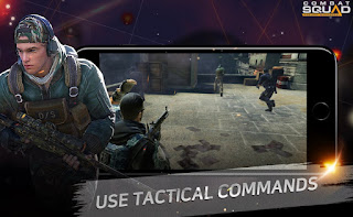 combat squad  mod andropalace