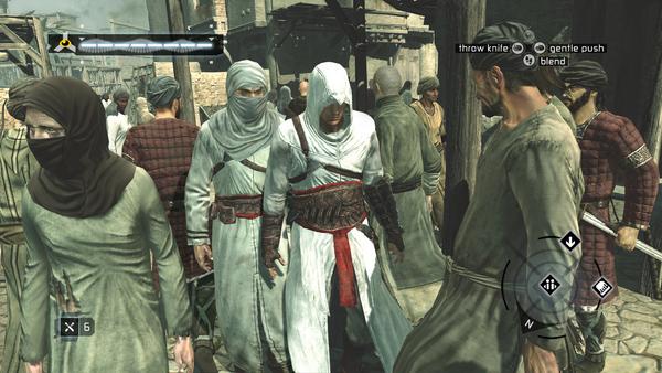 Assassins Creed Directors Cut Edition