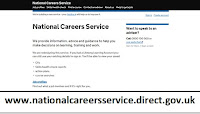 www.nationalcareersservice.direct.gov.uk
