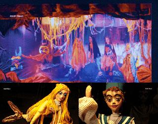 Aventura Submarina | Teatro Ernesto Aronna