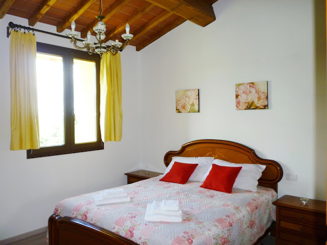 rent room tuscany
