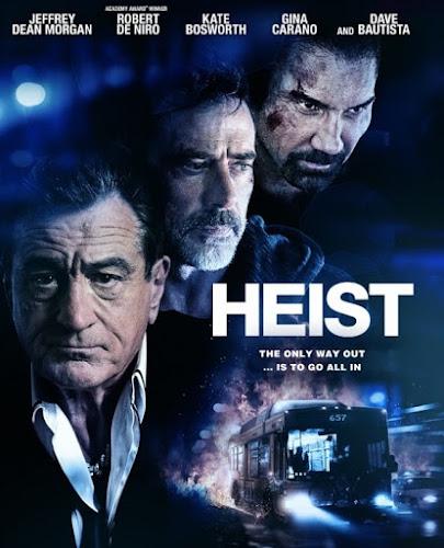 Heist or Bus 657 (2015) ด่วนอันตราย 657 - เว็บดูหนังออนไลน์ Nung2HD.Com ฟรี