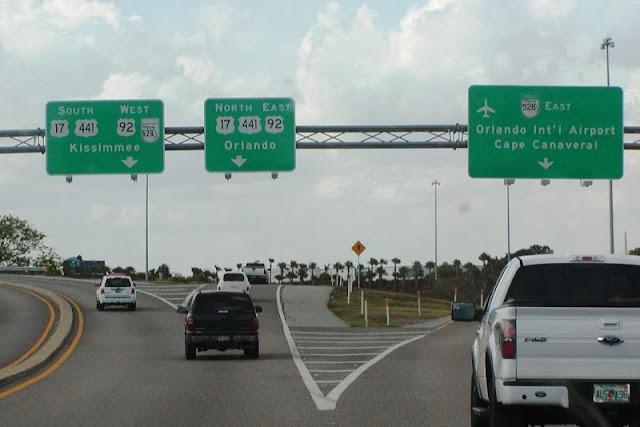 Como dirigir Miami