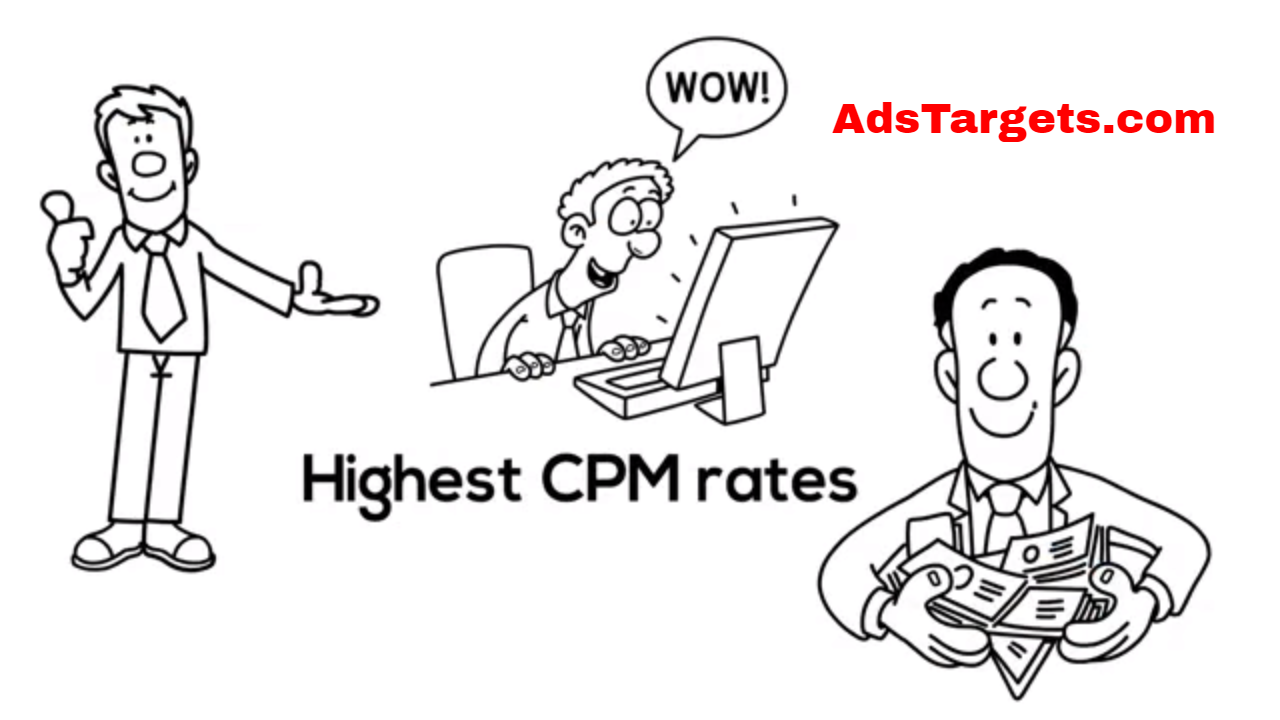 2018 Best Cpc And Cpm Ad Network For Publishers Ad Network For