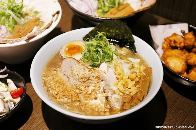 MG 6871 - 熱血採訪│整碗拉麵被叉燒蓋滿滿!師承拉麵之神,日本道地雞淡麗系拉麵7月全新開幕