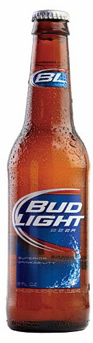 Gluten in Beer: Bud Light