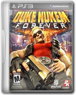 Duke Nukem  Forever DUPLEX