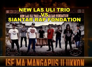 Kunci Gitar Lirik Ise Ma Mangapus Ilukkon  - New Las Uli Trio ft Siantar Rap Foundation
