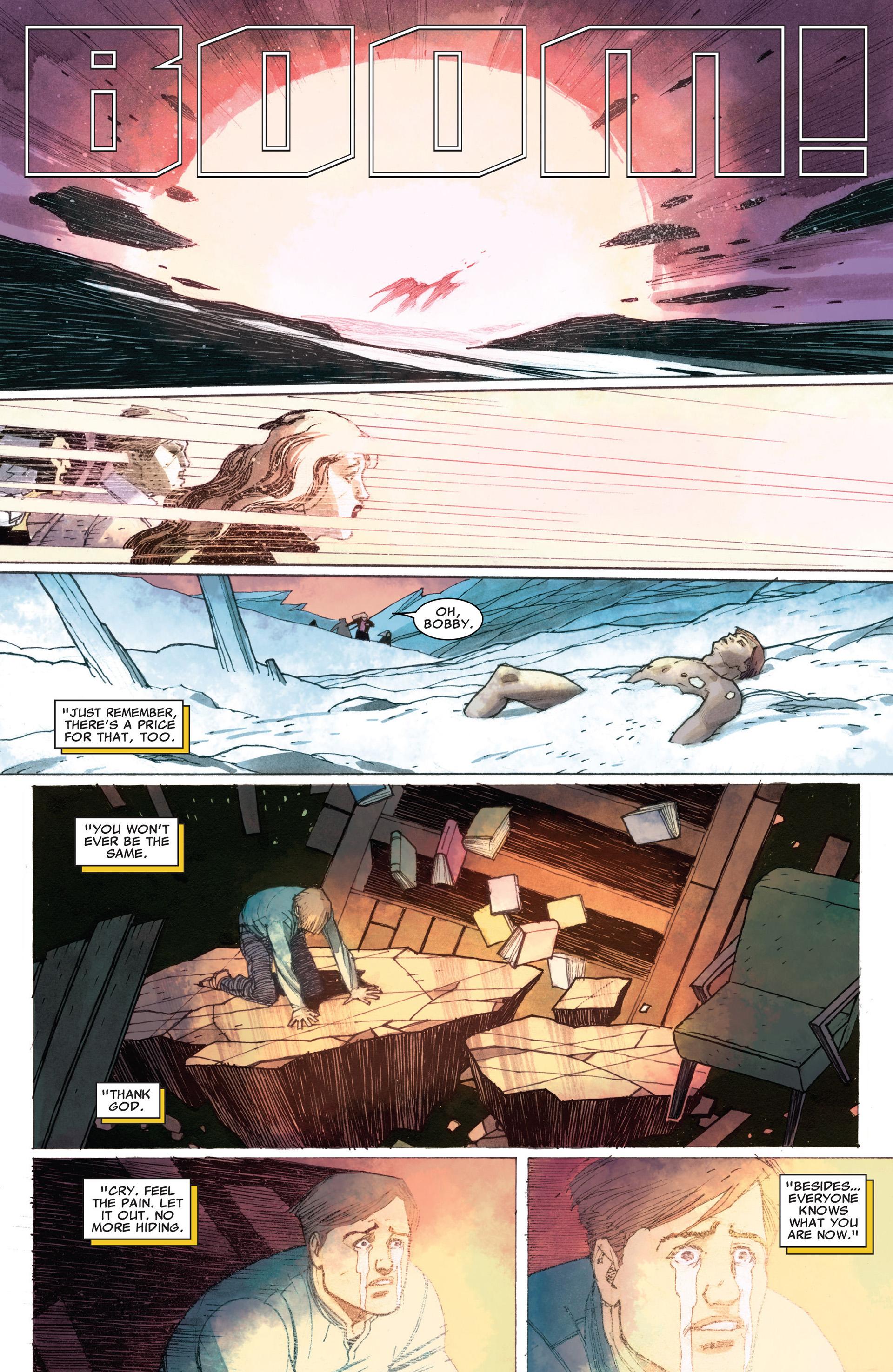 Read online Astonishing X-Men (2004) comic -  Issue #65 - 18