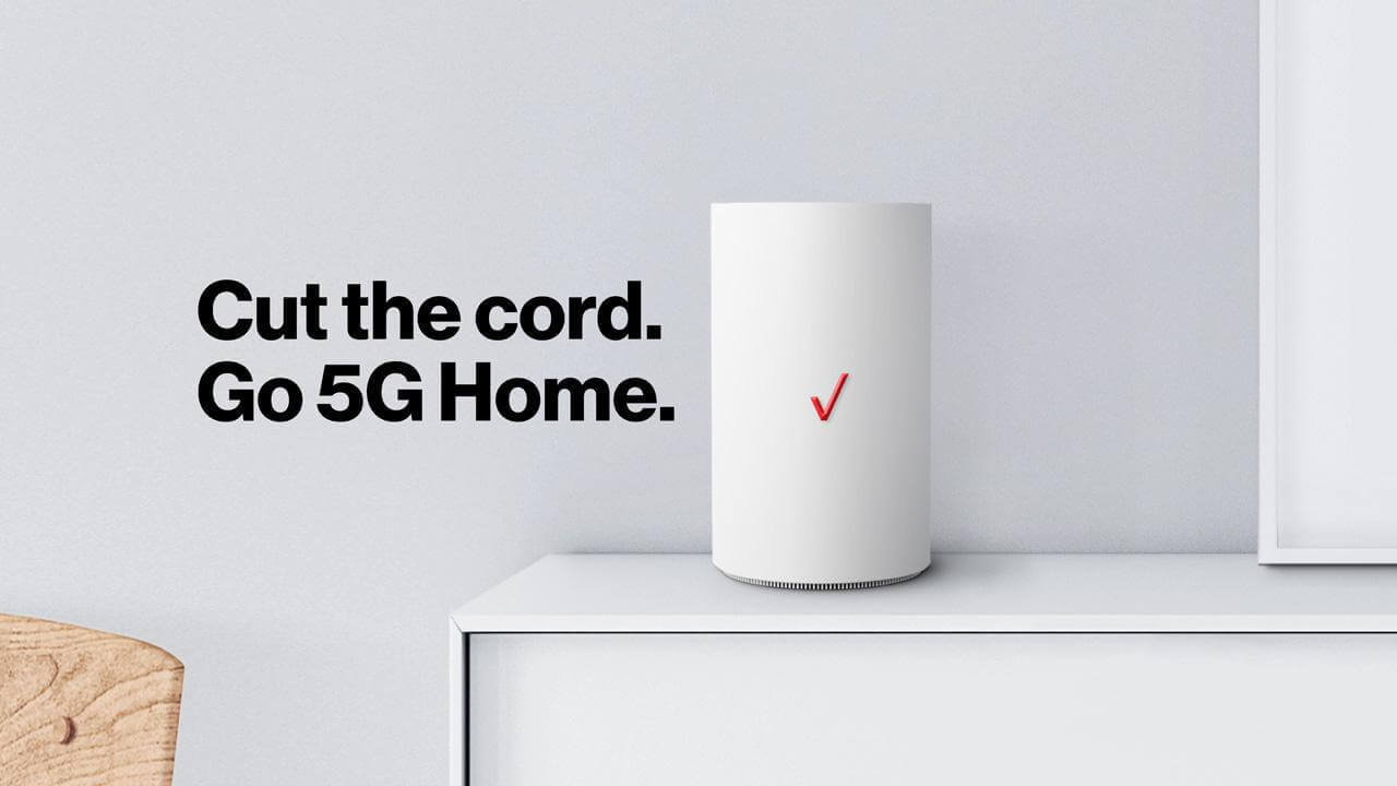 Verizon Turns On World's Very First Commercial 5G Network
