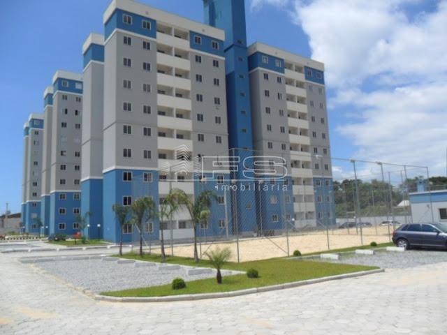 ENC: 1430 - Apartamento 2 dormitórios - Bairro Casa Branca - Itapema/SC