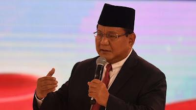 Benarkah Tanah yang Dimiliki Prabowo Lebih Banyak dari yang Disebut Jokowi di Debat?