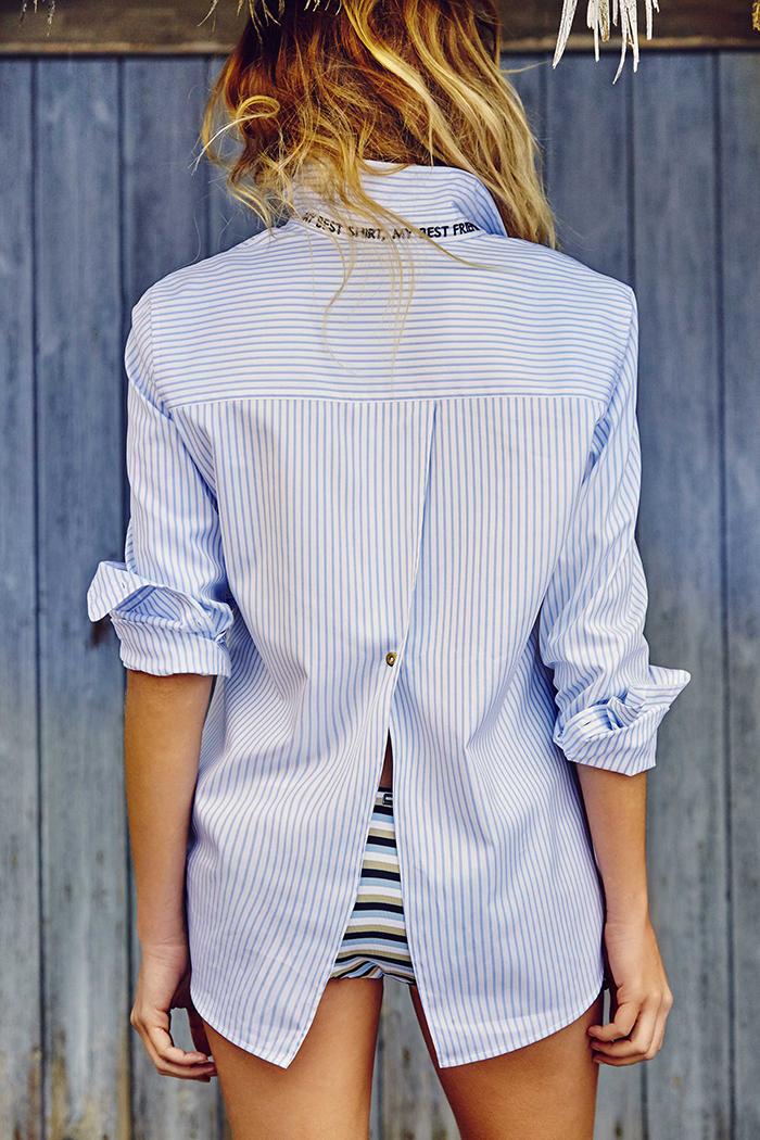 La reinvención de la camisa masculina | Trend alert!