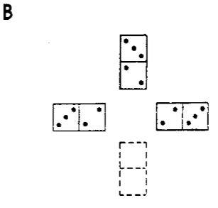 Τεστ Ευφυίας Domino D-48 IQ TEST