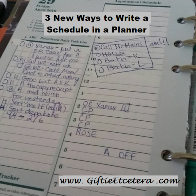 planner, schedule, boxes, diagonal, two column