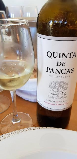 Quinta de Pancas Branco 2017