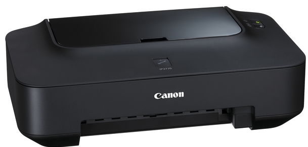 Driver Printer Canon PIXMA iP2770/ iP2772 Series