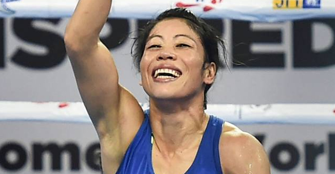 Mary-Kom-Entered-In-world-Championship-Final