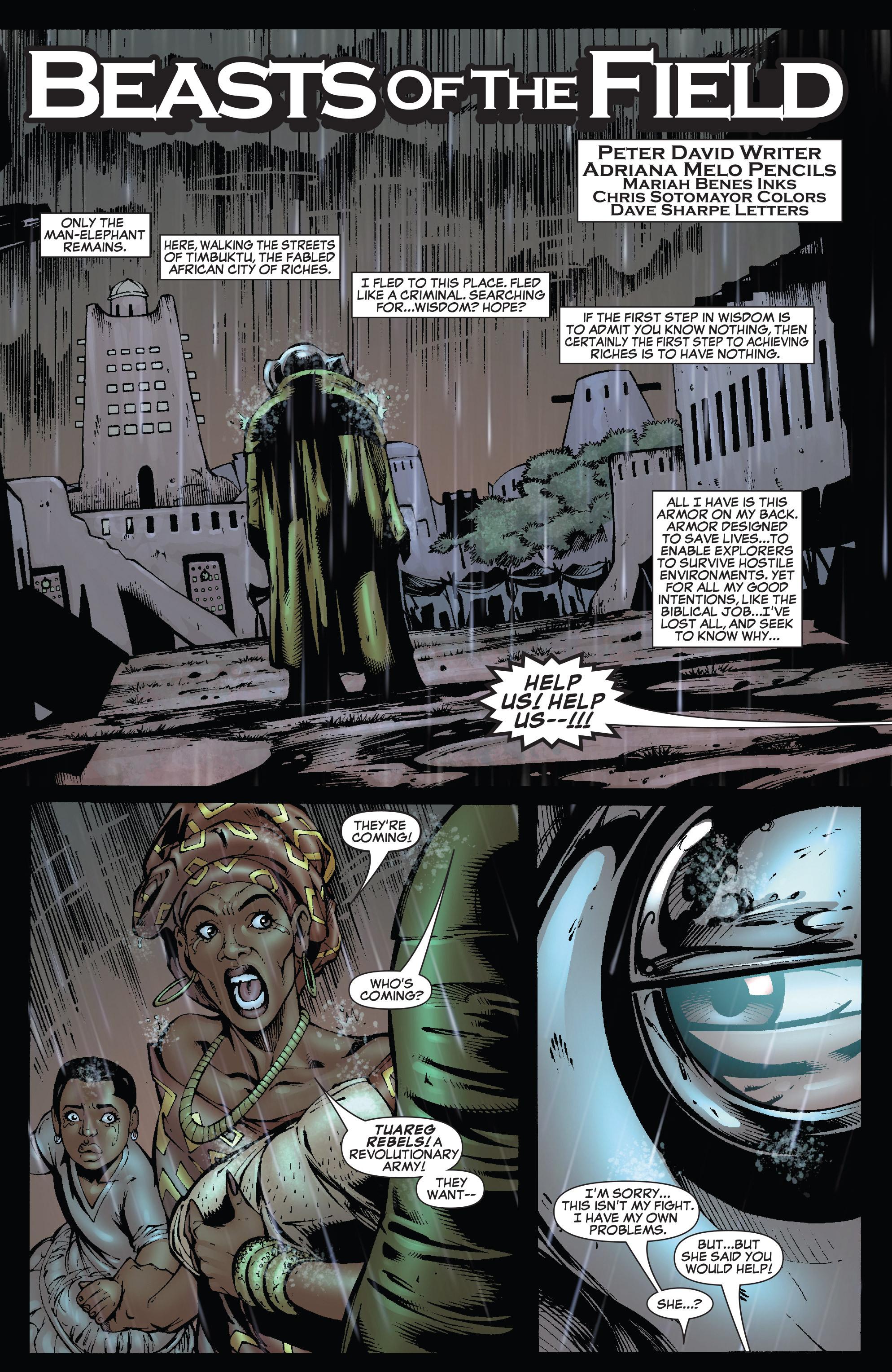 Read online She-Hulk (2005) comic -  Issue #25 - 26