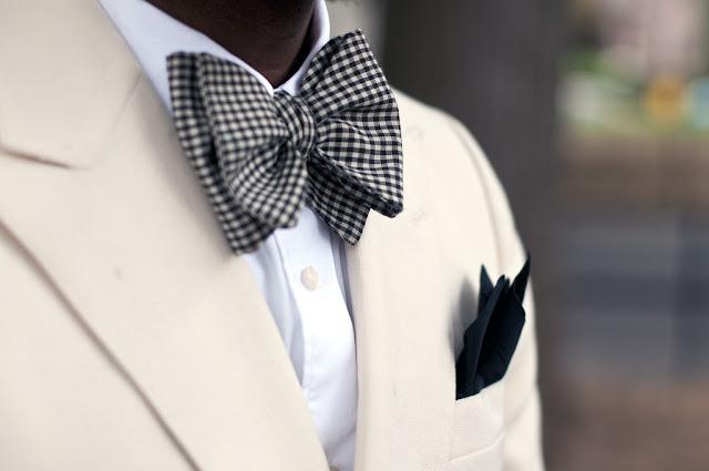 Mode Homme - Ces petits détails qui donnent de l'allure.