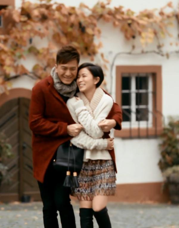 Lúc Tình Yêu Đến P2 TVB