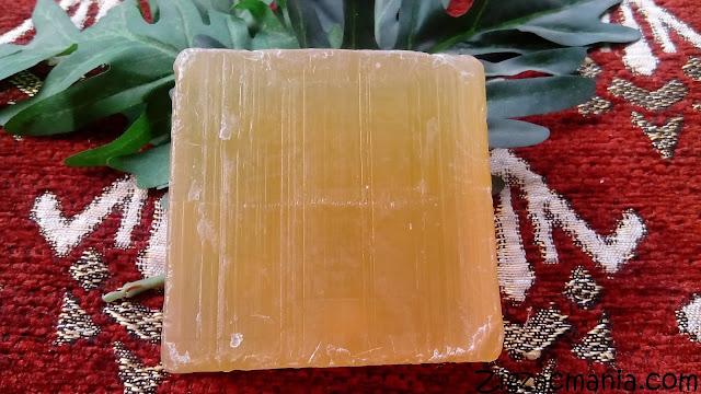 Patanjali Lemon Body Cleanser Is Safe