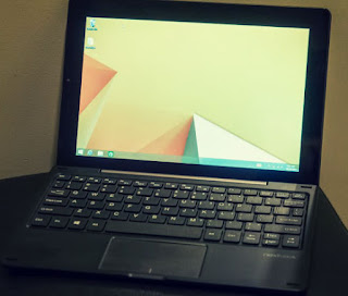 E-Fun Nextbook 10.1 Review