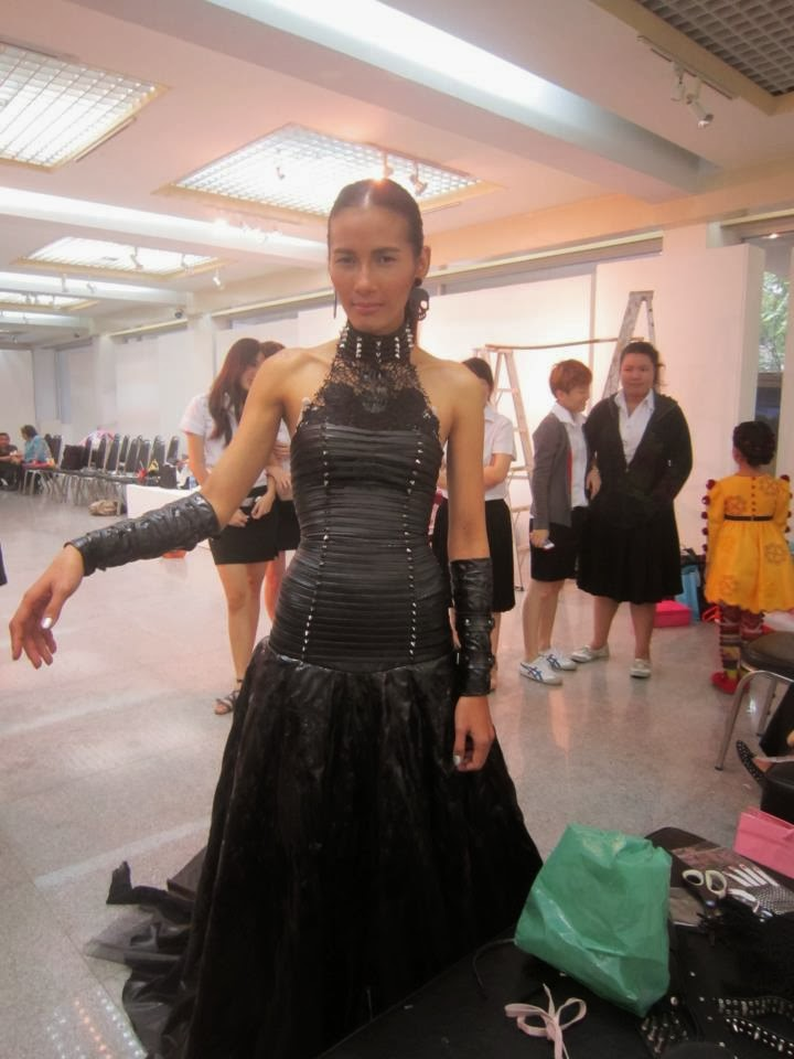 thesis fashion silpakorn