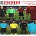 PES 2018 Big Referee Kitpack Champions League 2017/2018